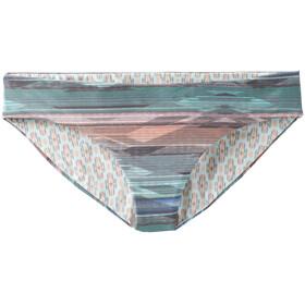 Prana Breya bikini Dames roze/blauw